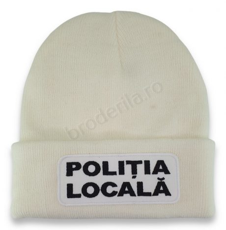 CACIULA POLITIA LOCALA FES POLITIA LOCALA ALB