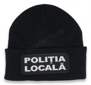 CACIULA POLITIA LOCALA FES POLITIA LOCALA NEGRU