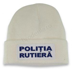 CACIULA POLITIA RUTIERA FES POLITIA RUTIERA ALB 1