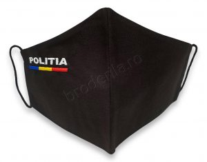 Masca protectie POLITIE 1