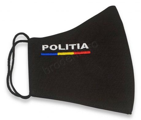 Masca protectie POLITIE 2