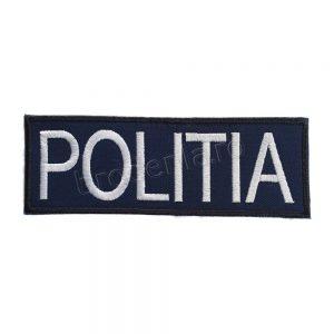 Emblema POLITIA piept 1
