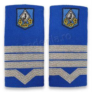 Grade maistru militar clasa 2 jandarmerie