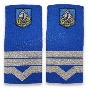 Grade maistru militar clasa 3 jandarmerie