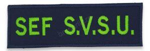 Emblema Sef SVSU