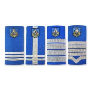 Grade jandarmerie