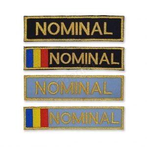 Nominal ANP