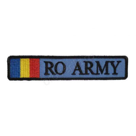ECUSON RO ARMY CU DRAPEL FORTE AERIENE