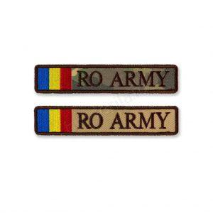 Ecuson ro army ft