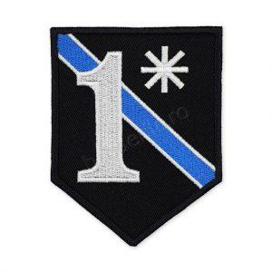 Emblema 1 asterix