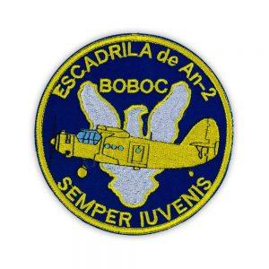 Emblema Escadrila AN 2 Boboc