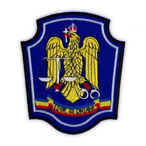 Emblema Lege si Ordine