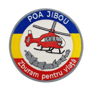 Emblema POA Jibou
