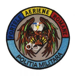 Emblema Politia Militara Fortele Aeriene