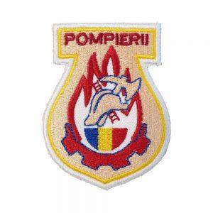 Emblema Pompierii Militari