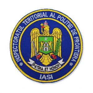 Emblema itpf iasi