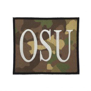 Emblema ofiter de serviciu pe unitate