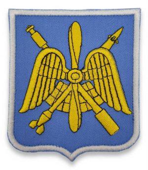 Emblema stat major al aviatiei oras