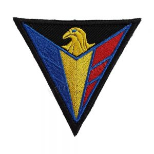 Emblema tricolor Aviatie