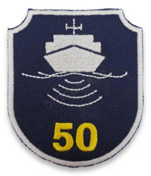 Divizionul 50 Corvete 1
