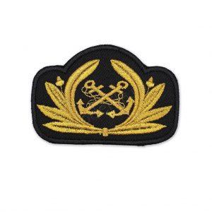 Emblema pentru cascheta anr 1