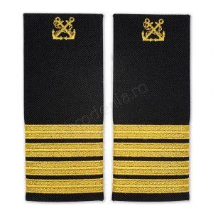 Grade capitan I de port anr 13cm 1