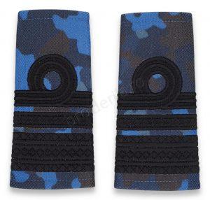 Grade militare capitan comandor marina combat