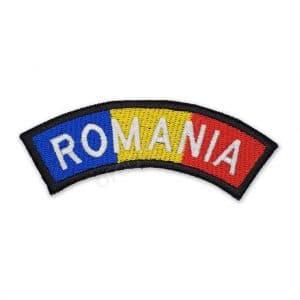 Arcada tricolor romania vama customs douane